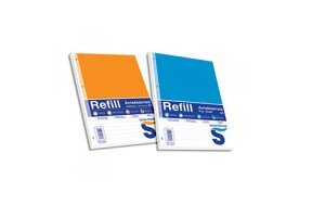 REFILL PAPERS